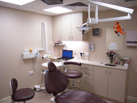 Children's Treatment Room